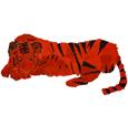 Tiger - Fell 16019
